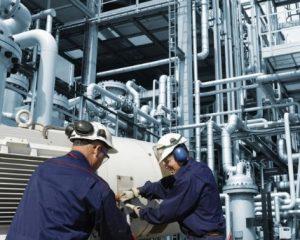 [La Ingeniería Petroquímica] en Chile 6