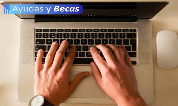 BECAS DEL ESTUDIO 17