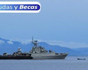 Estudios educación naval